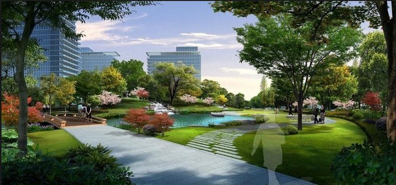 皇家墨尔本理工大学园林景观设计专业