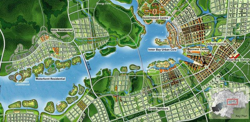 昆士兰科技大学城市规划专业