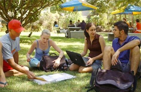 中央昆士兰大学农业商学专业基本信息