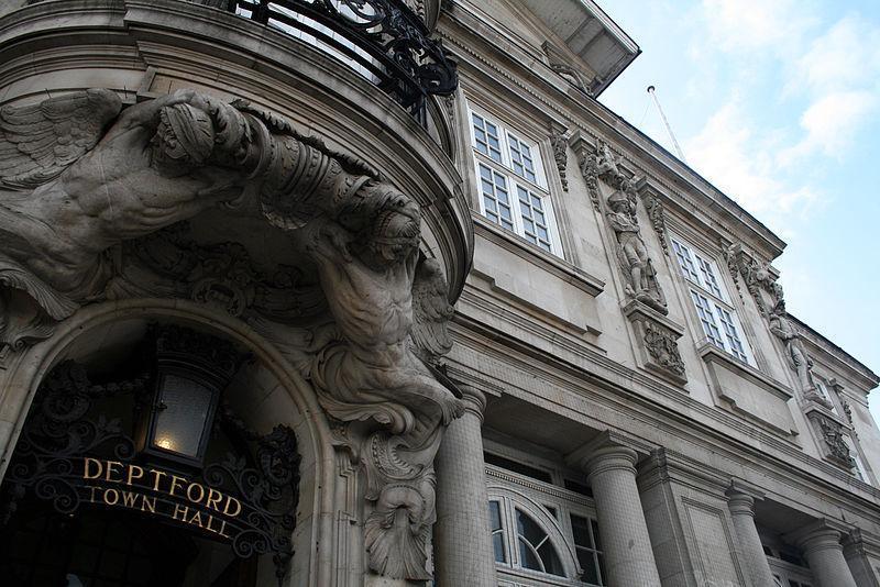 伦敦大学金史密斯学院院系设置