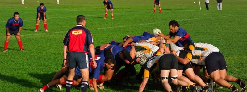 运动管理专业新西兰