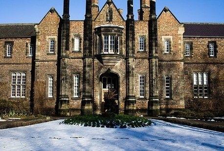 英国约克圣约翰大学排名及研究生申请条件介绍