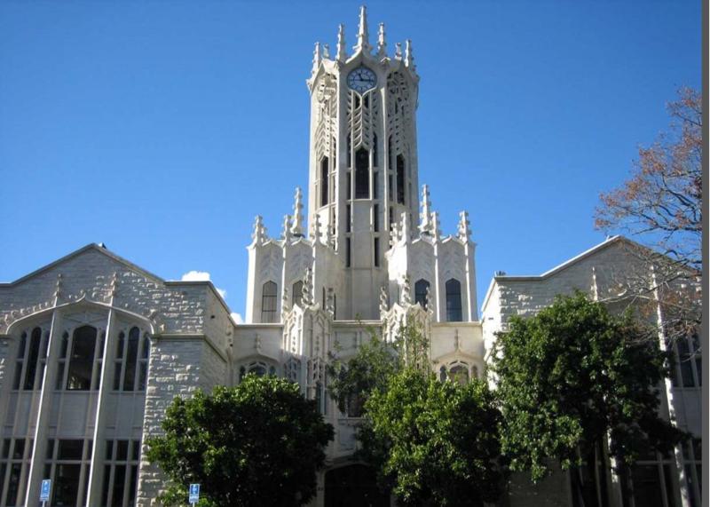 奥克兰大学医学与健康科学学院