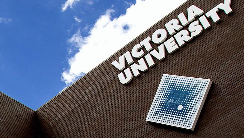 维多利亚大学建筑21