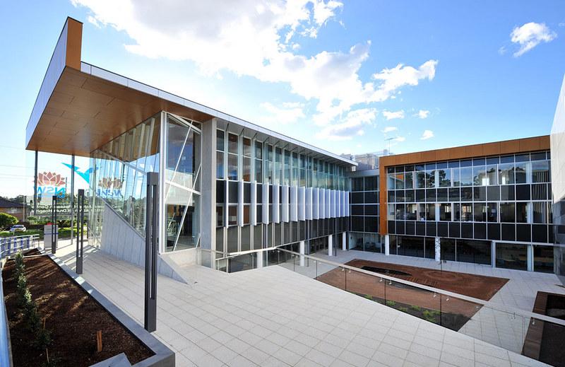 西悉尼大学容易申请吗