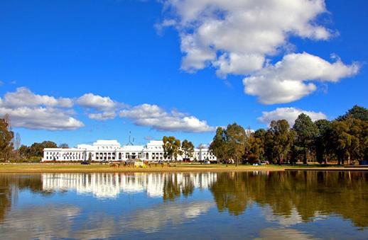 澳洲国立大学优势专业分析