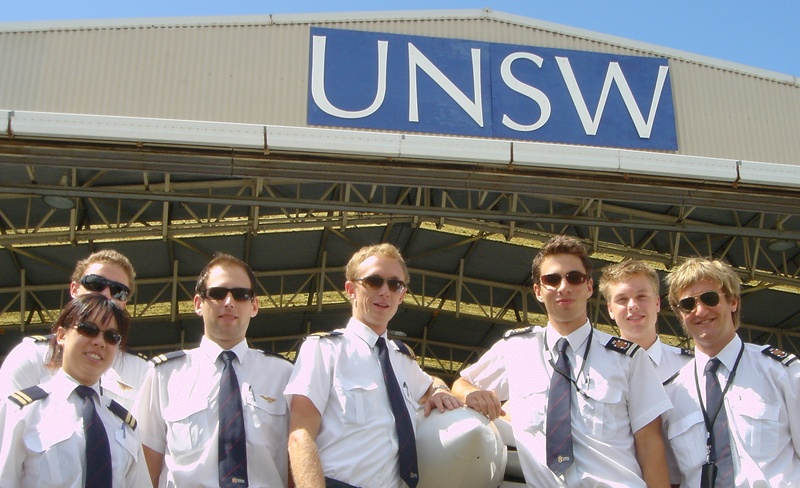 为什么选择去新南威尔士大学留学