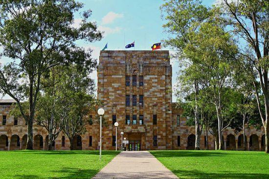 为什么选择昆士兰大学就读