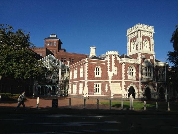 奥克兰大学物流管理专业基本信息