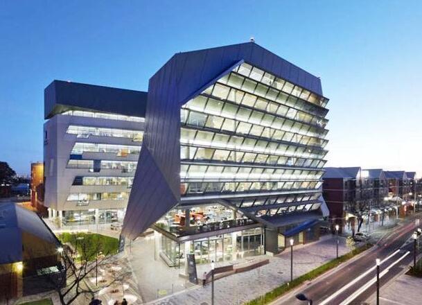 南澳大学信息技术,工程与环境学院要求难不难
