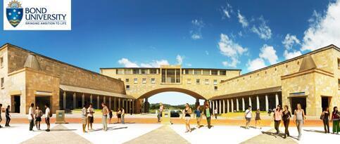 澳洲 邦德大学