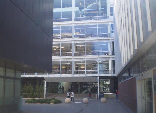 澳洲 新南威尔士大学图片3