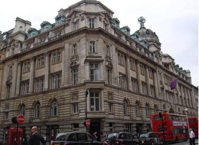 英国伦敦城市大学学位含金量