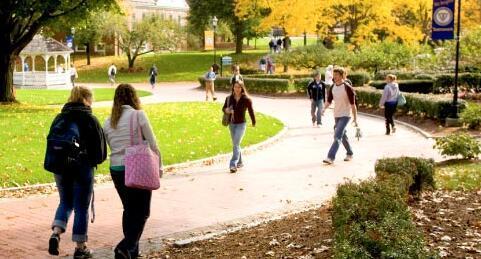 新英格兰大学通信工程专业基本信息