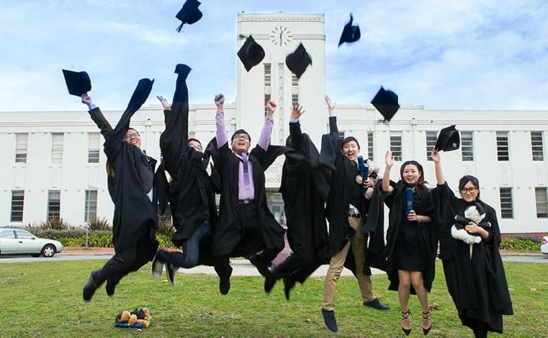 澳洲国立大学学前教师专业