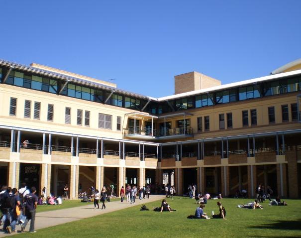 澳洲 新南威尔士大学图片12