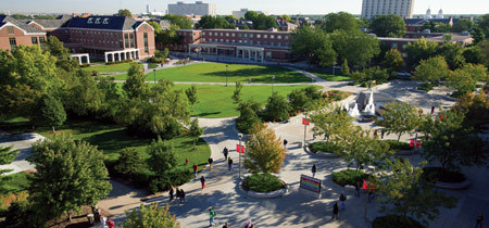 为什么选择去林肯大学留学