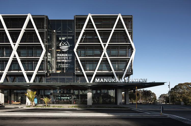 新西兰留学:马努卡理工学院挂科率高吗?