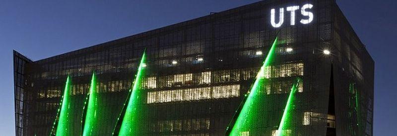 澳洲 悉尼科技大学  建筑 (15)