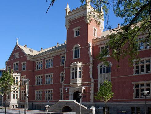 南澳大学通信工程专业基本信息