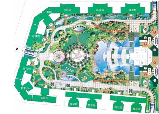 惠灵顿维多利亚大学园林景观设计专业