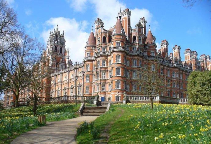 伦敦大学玛丽女王学院研究生专业设置