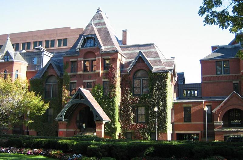 为什么选择去新英格兰大学留学
