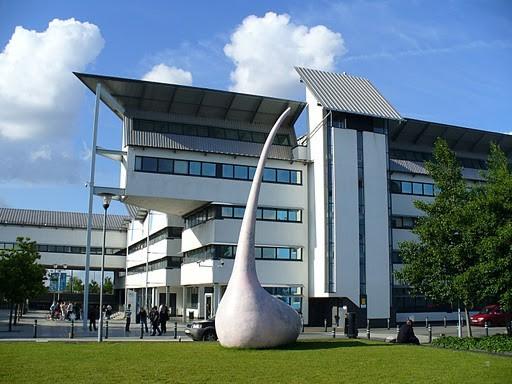 英国东伦敦大学世界排名是多少?学术地位如何?