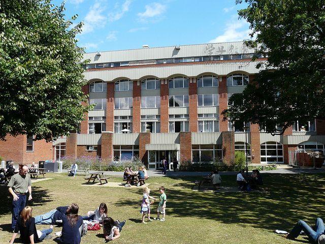布莱顿大学留学优势