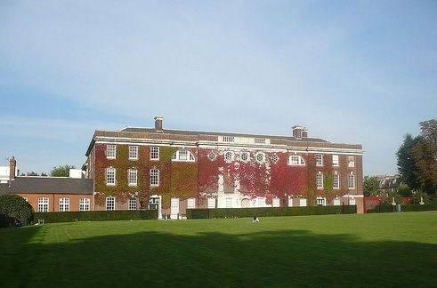 伦敦大学金史密斯学院研究生专业设置