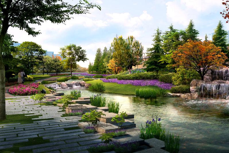 纽卡斯尔大学园林景观设计专业