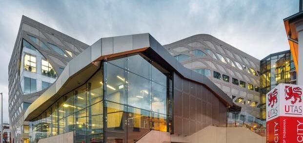 澳洲 塔斯马尼亚大学 图片3