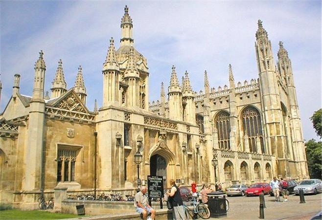 英国伦敦国王学院回国优势