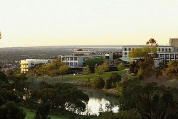 澳洲弗林德斯大学教育学专业