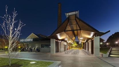 澳洲  西悉尼大学 建筑  (2)