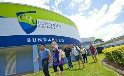 中央昆士兰大学学费与奖学金介绍