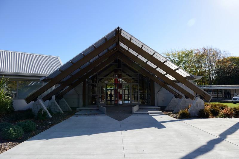 新西兰东部理工学院