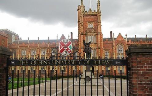 在贝尔法斯特女王大学就读如何?学校设施怎么样?
