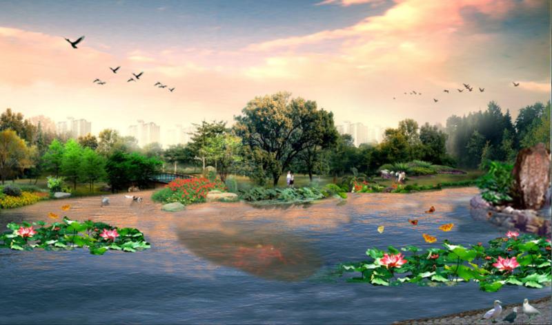 昆士兰大学园林景观设计专业