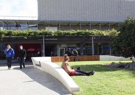 莫纳什大学 5