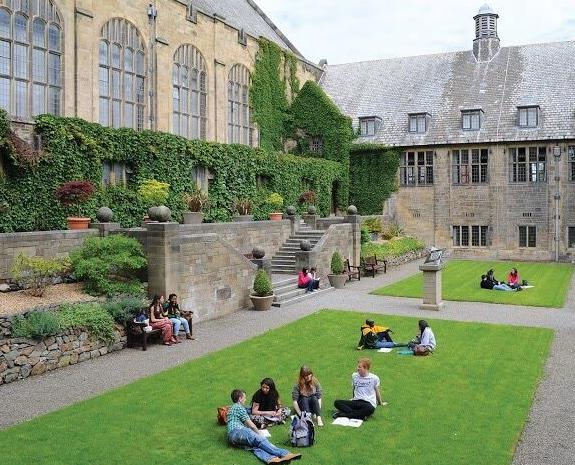 申请威尔士班戈大学难度大吗