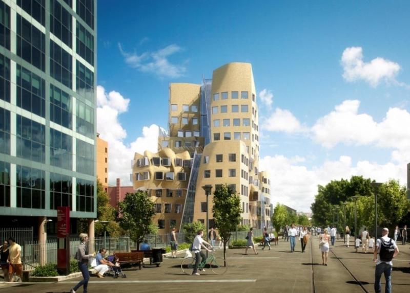 悉尼科技大学 图片10