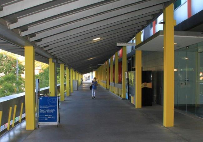 莫纳什大学通信工程专业基本信息