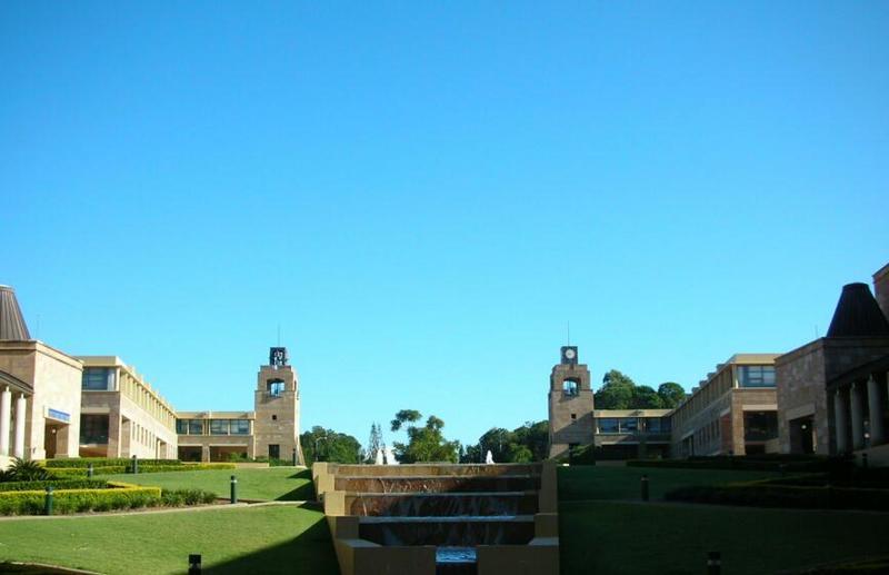 澳洲 邦德大学1