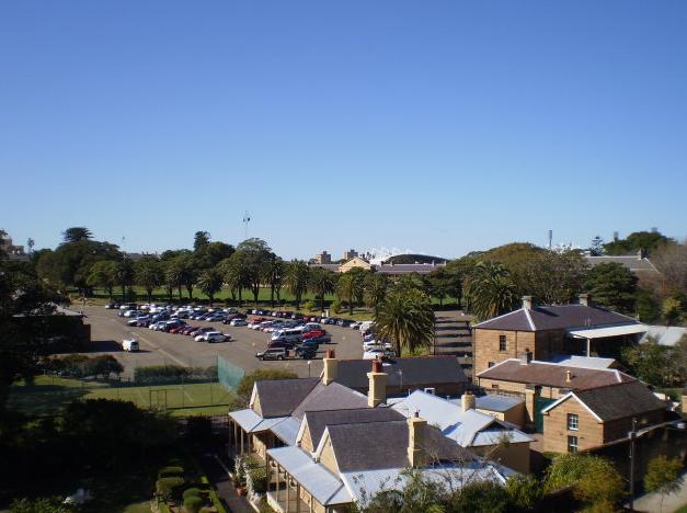 澳洲 新南威尔士大学图片1