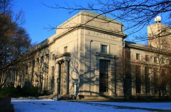 新西兰奥克兰理工大学法学院