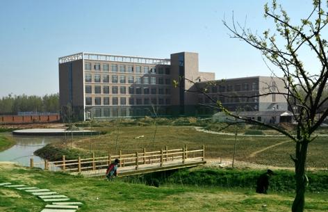 校园风景 (5)