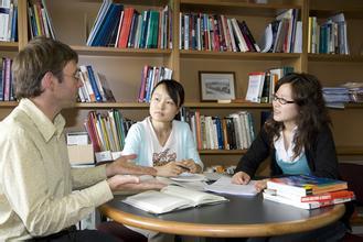 新西兰中学教师专业