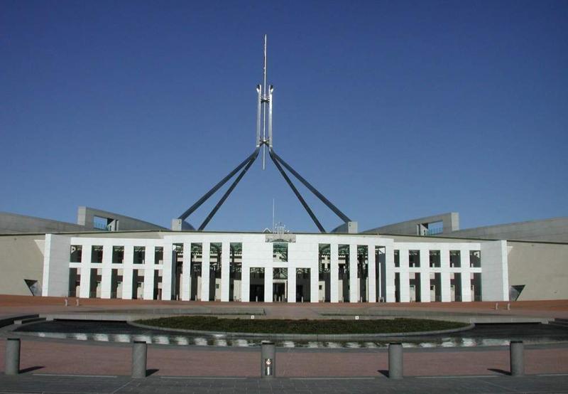 澳洲 堪培拉大学 图片5