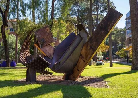 澳洲 科延科技大学  图片5